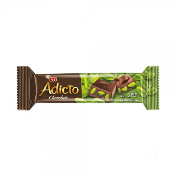 ADICTO PISTACHIO CHOCOLATE 540183-V001 by Eti