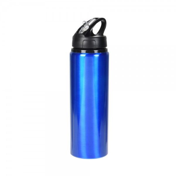 SPORTS BOTTLE ALU 4ASS 540256-V001 by EH Excellent Houseware