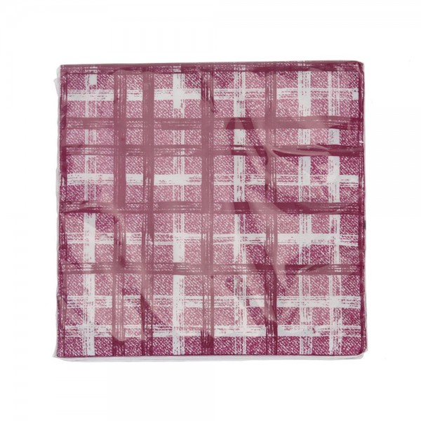 NAPKINS 20 SHEETS MIXED 540263-V001 by EH Excellent Houseware