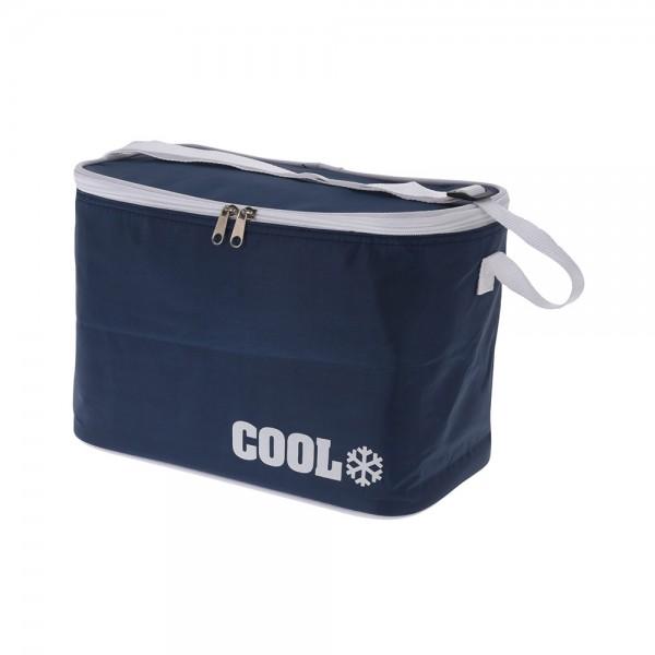 COOLER BAG DARK BLUE CLR 540312-V001 by EH Excellent Houseware