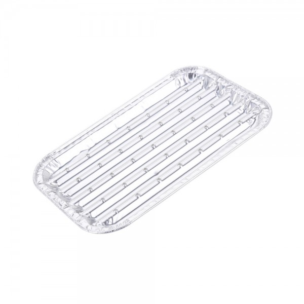 BBQ GRILL PLATES SET 540320-V001 by EH Excellent Houseware