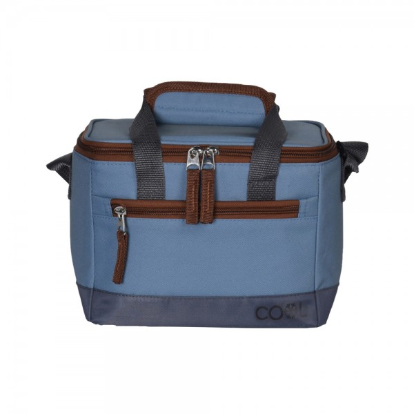 COOLER BAG MIXED CLR 540323-V001 by EH Excellent Houseware