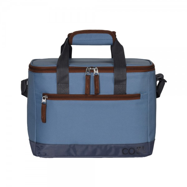 COOLER BAG  MIXED CLR 540324-V001 by EH Excellent Houseware