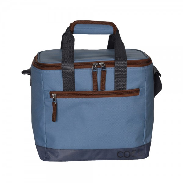 COOLER BAG MIXED CLR 540325-V001 by EH Excellent Houseware