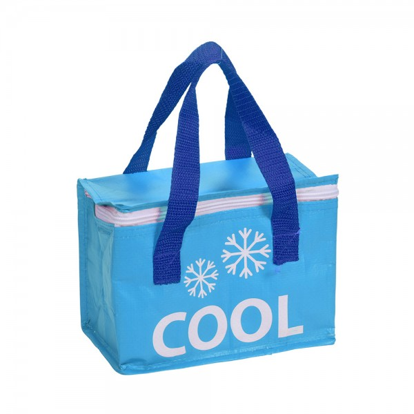COOLER BAG PP MIXED CLR 540326-V001 by EH Excellent Houseware
