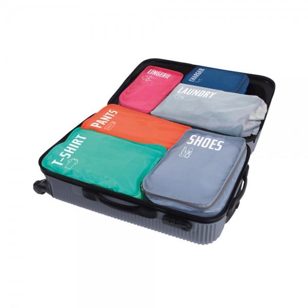 TRAVEL STORAGE BAG SET 540327-V001 by EH Excellent Houseware