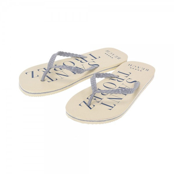 SLIPPER WOMAN MIXED DESIGN 540339-V001 by EH Excellent Houseware