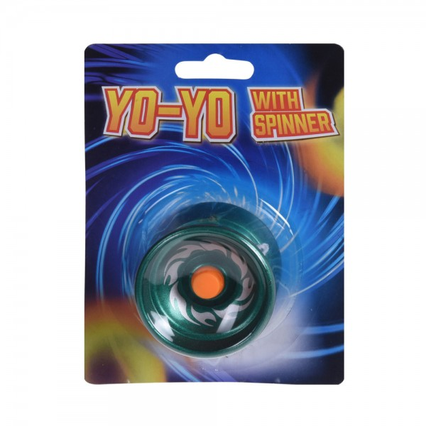 JOJO WITH SPINNER MIXED DESIGN 540348-V001 by EH Excellent Houseware