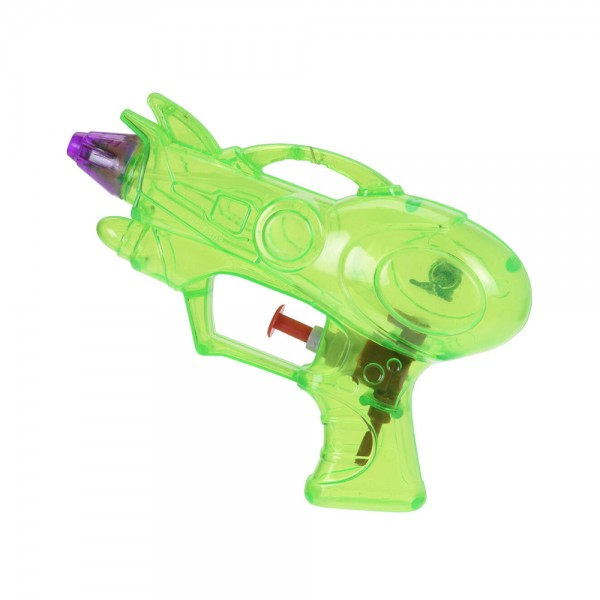 WATER PISTOL MIXED CLR 540352-V001 by EH Excellent Houseware