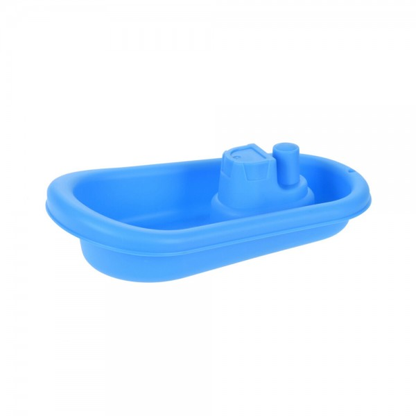 BEACH TOY BOAT MIXED 540364-V001 by EH Excellent Houseware