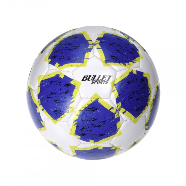 FOOTBALL SIZE 5 3ASS DESIGN 540369-V001 by EH Excellent Houseware