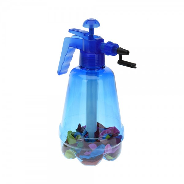 BALLOON SPRAYER W 100 BALLOONS 540370-V001 by EH Excellent Houseware