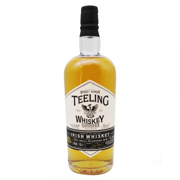 Teeling Irish Whisky Plantation Rum 540418-V001 by Teeling