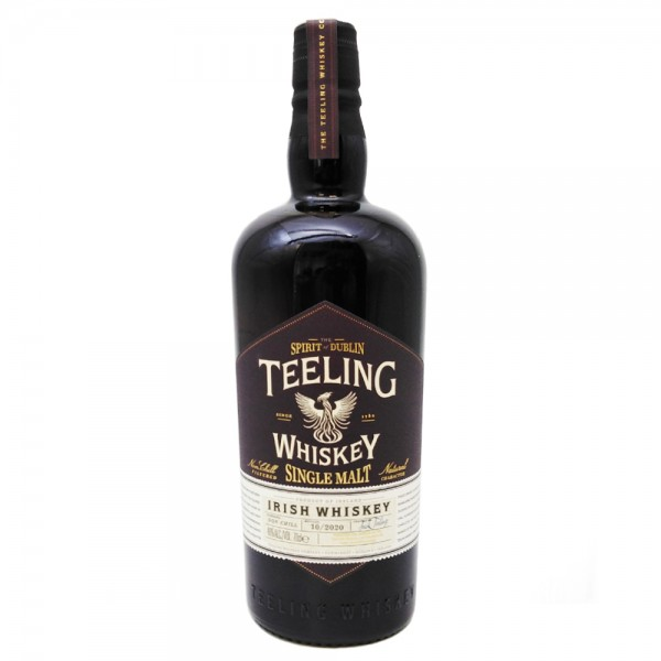 Teeling Irish Single Malt 540419-V001 by Teeling