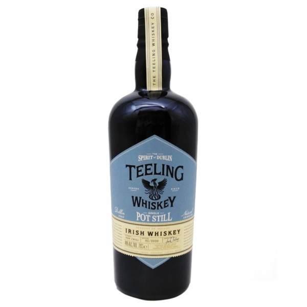Teeling Irish Pot Still 540420-V001 by Teeling