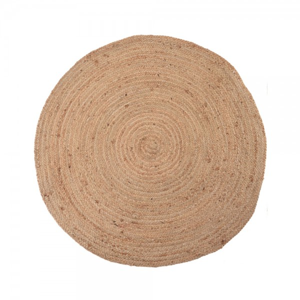 RUG ROUND DIA 540442-V001 by EH Excellent Houseware