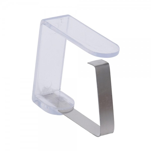 TABLE CLOTH CLAMP SET 540444-V001 by EH Excellent Houseware