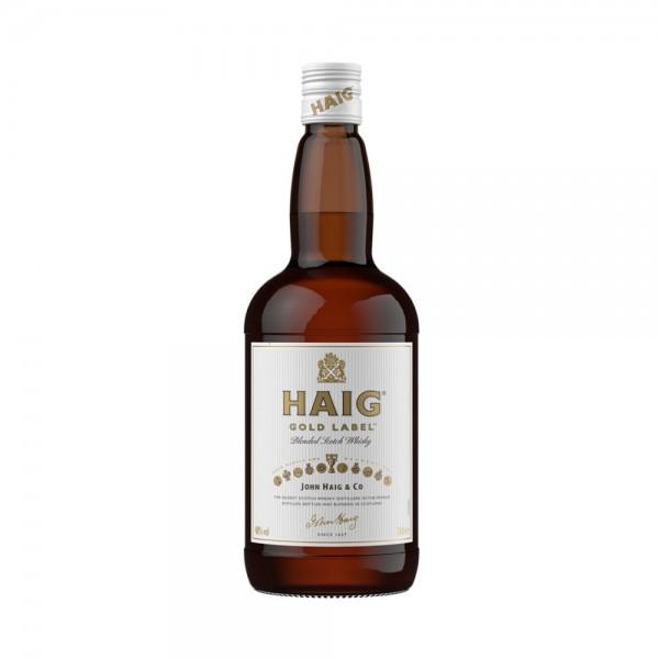 Haig Scotch Whisky 700ml 540462-V001 by Haig