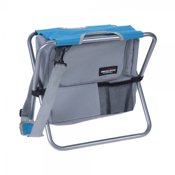 FOLDING HOCKER CAMPING MIXED COLOR 540585-V001 by Redcliffs Outdoor Gear