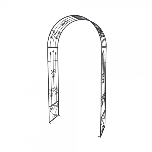 ROSE ARCH METAL 540605-V001 by EH Excellent Houseware