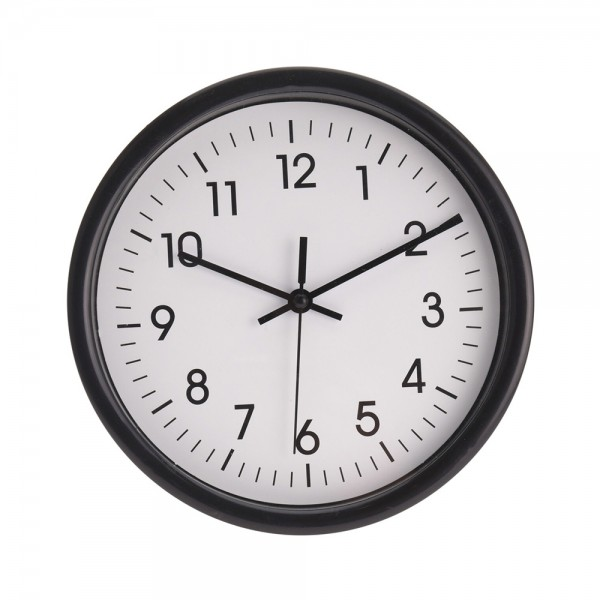 WALL CLOCK MIXED COLOR 540709-V001 by EH Excellent Houseware