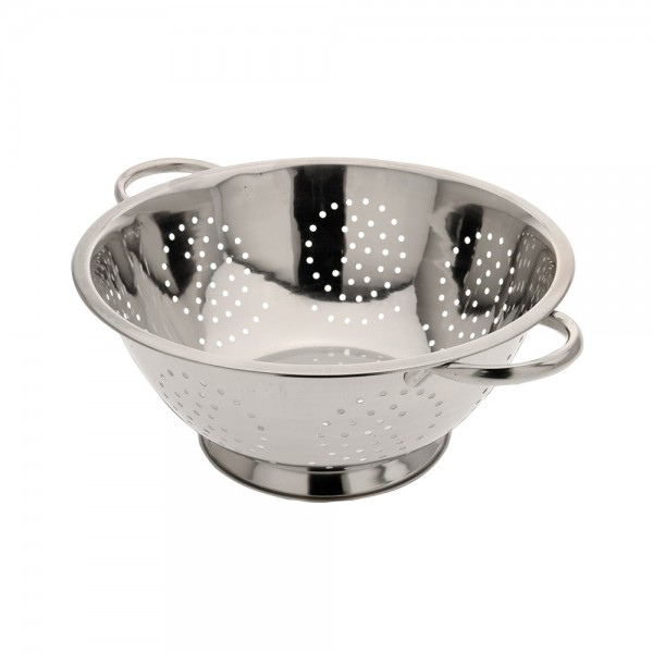 COLANDER STAINLESS STEEL 540716-V001 by EH Excellent Houseware