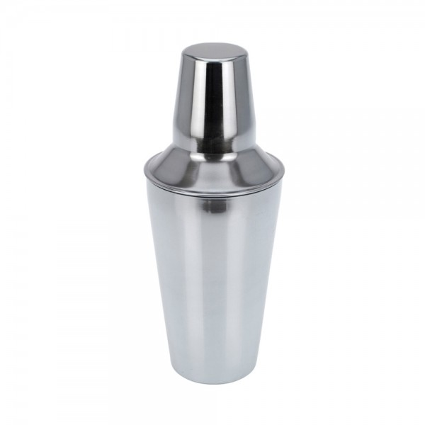 COCKTAIL SHAKER STAINLESS STEEL 540718-V001 by EH Excellent Houseware