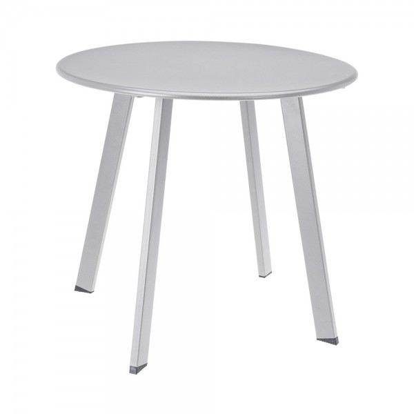 TABLE MATT GREY 540739-V001 by EH Excellent Houseware