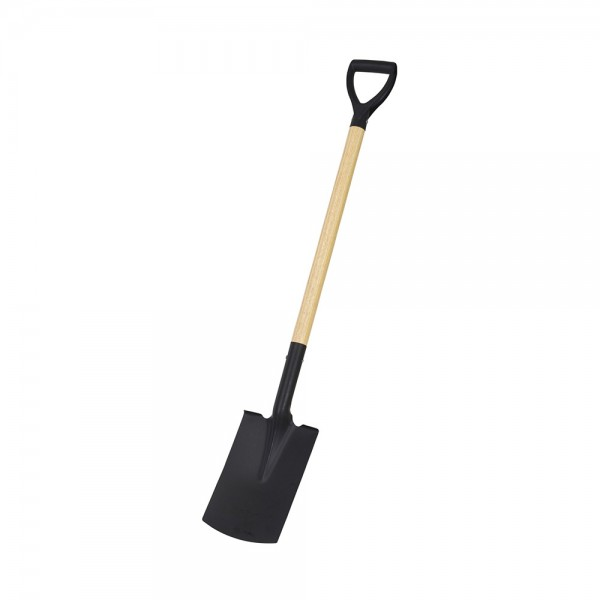 SPADE WITH WOODEN HANDLE 540771-V001 by EH Excellent Houseware