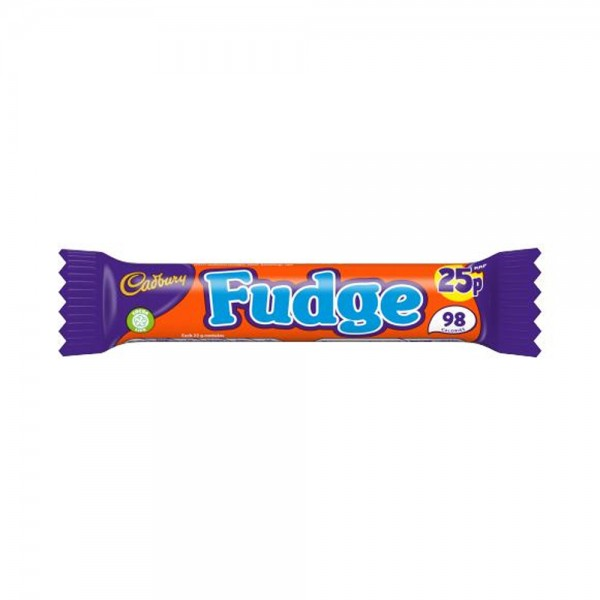 FUDGE 540832-V001 by Cadbury