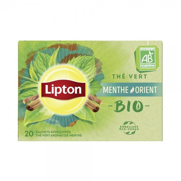 BIO THE VERT MENTHE 540841-V001 by Lipton