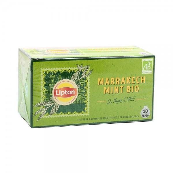 BIO MARRAKECH MINT 20S 540844-V001 by Lipton