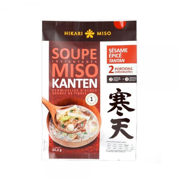 MISO KANTEN SESAME 540860-V001 by HIKARI