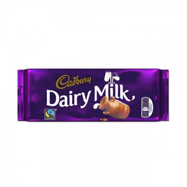 DAIRY MILK 540982-V001 by Cadbury