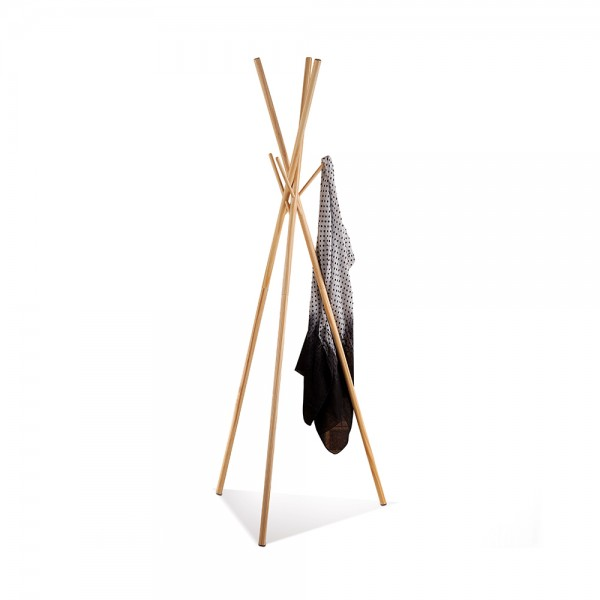 WOODEN STAND 64X173CM 540997-V001 by Adtrend.it