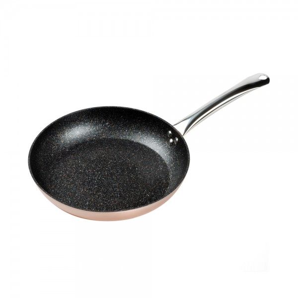 FRY PAN NON-STICK INDUCTION 541116-V001 by Giostyle