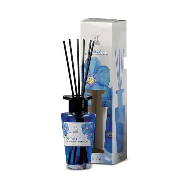 REED DIFFUSER 6 FRAGRANCED 541138-V001 by Adtrend.it