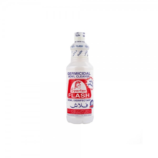 Flash Toilet Cleaner 541309-V001 by Flash