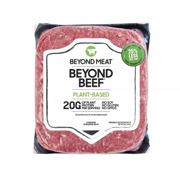 Beyond Meat Mince 300g 541316-V001 by Beyond Meat
