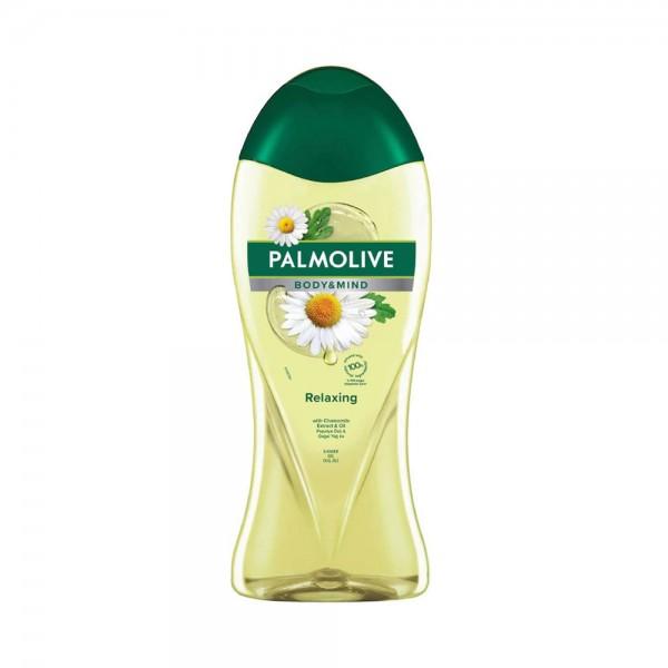 SHOWER GEL BODY + MIND CHAMOMILLE 541342-V001 by Palmolive
