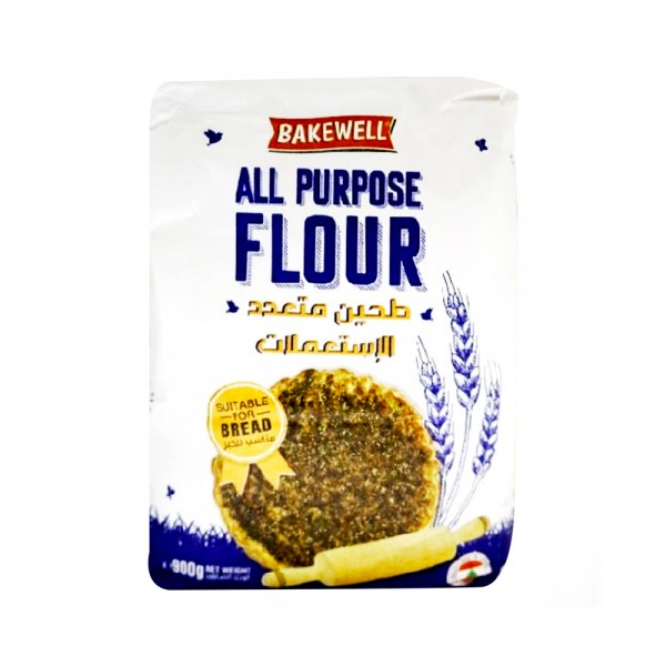 ALL PURPOSE FLOUR 541390-V001 by BAKE WELL