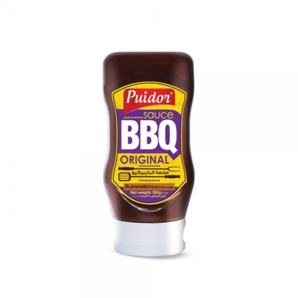 Puidor BBQ Sauce Original 350g 541468-V001 by Puidor