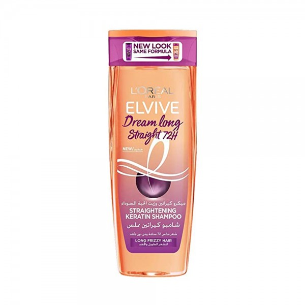CONDITIONER DREAM LONG STRAIGHT 72H 541745-V001 by L'oreal