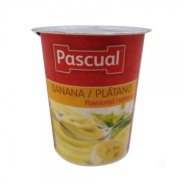 Pascual Banana Yogurt 541769-V001 by Pascual
