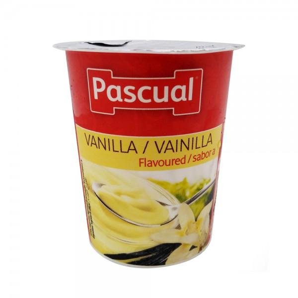 Pascual Dessert Vanilla 541771-V001 by Pascual