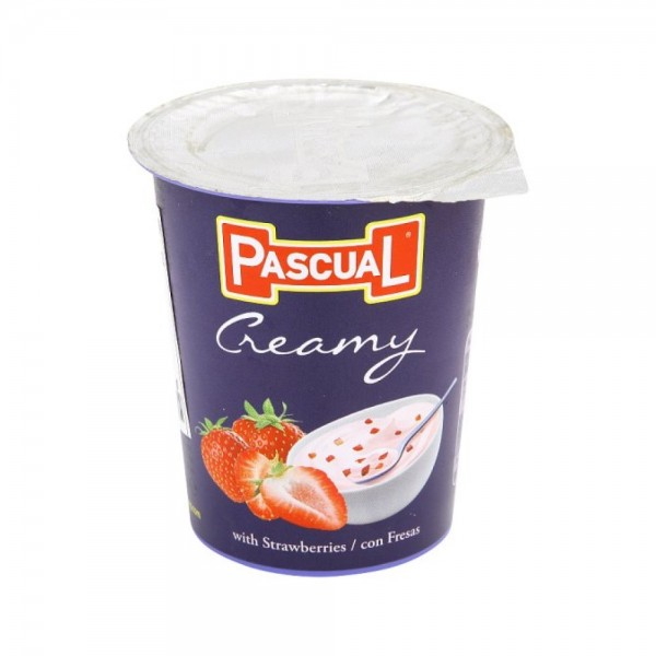 Pascual Creamy Strawberry 541775-V001 by Pascual