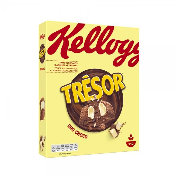 TRESOR DUO CHOCOLAT 541801-V001 by Kellogg's