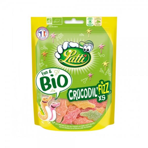 CROCODIL FIZZ XS BIO 541818-V001 by LUTTI