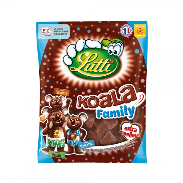 KOALA FAMILY 541824-V001 by LUTTI
