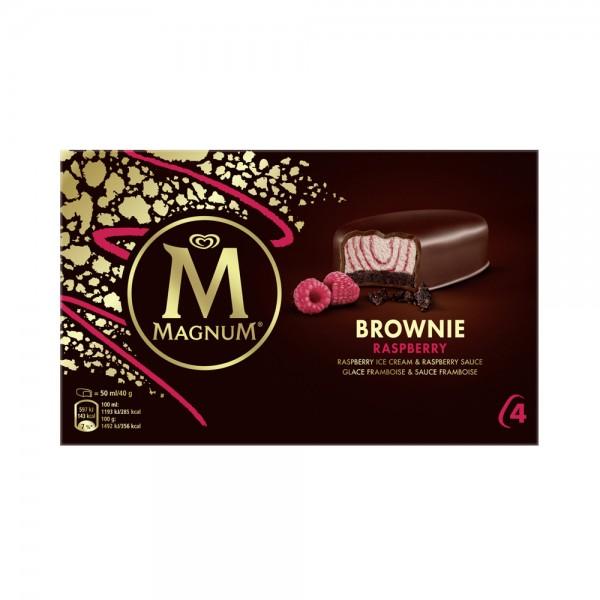 4 SDW BROWN FRAMBOISE 541883-V001 by Magnum